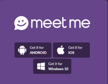 Meetme | Chat and Meet New People -Meetme Account Recovery